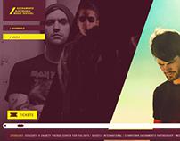 SEMF Website