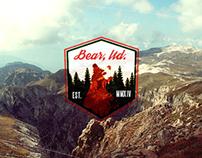 Outdoor Branding/logos