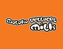 Moloko Vellocet Milk