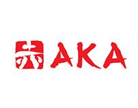 AKA | Rebrand