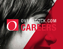 Overstock.com Careers Page