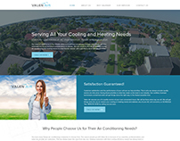 VA Website Design