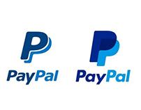 Nouveau branding pour #Paypal