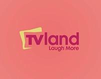 TVLand Rebrand Project