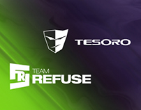Team Refuse + Tesoro