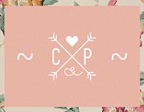 ← C & P →