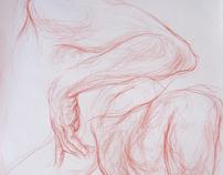 Desenho e Composição com Figura Humana