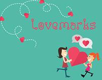 """""""Lovemarks""""                Lealdade além da Razão"""