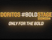 Doritos BoldStage 2014