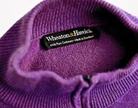 Wheaton & Hawick Ad