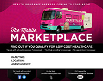 CoOportunity Health Mobile Marketplace Flyer