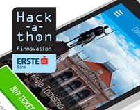 "Erste Bank hackathon - ""Fair pay"" mobile app"