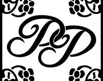 P&P Monogram