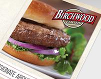 Birchwood Foods Brochure