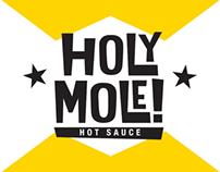 Hole Mole! Hot Sauce