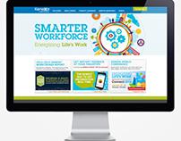 Kenexa Corporate Site