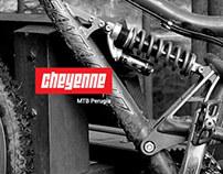 Cheyenne MTB Perugia