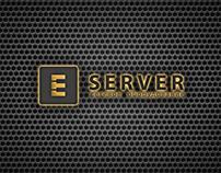 E-server Branding