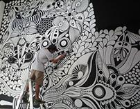 :: Murals / Walls :: Juanchos ::