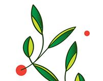 Folioli - Pattern Design