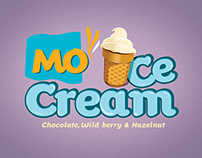MO'MEN ICE CREAM