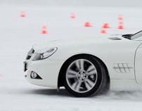 Mercedes-Benz Driving Academy