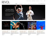 REVOL, Dance Magazine