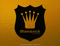 Monarch - Clothing Line