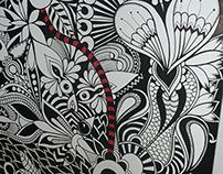 :: Murals / Walls :: Gravedad Zero ::