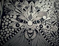 :: Murals / Walls ::