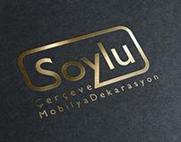 Soylu Çerçeve Logo