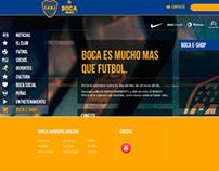 Site Boca para Paginar.com