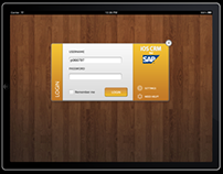 iCRM for SAP (iPad App)