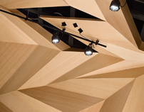 Bower School of Music: The Origami Effect