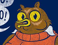 Fat Owlbert