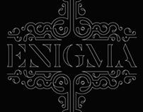 Enigma | Type & Ornament