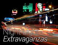 Night Light Extravaganzas