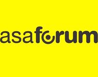 ASA Forum 2011