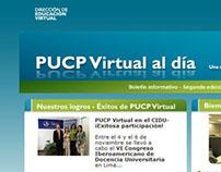 Boletín Pucp Virtual