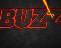 Buzz City etch