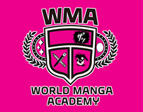 WORLD MANGA ACADEMY