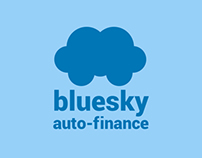 bluesky auto-finance