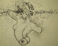 Dibujos 2014 - 3 -  mayo