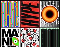 Posters | Vol.3