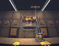 DynaCart Testing Lab