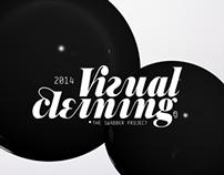 LOGOTYPES & LETTERING 2014