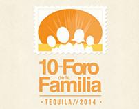 10mo. Foro de la Familia - Fundación Jose Cuervo