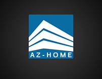 BRANDING - AZ HOME