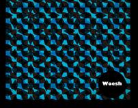 WOESH ® identity