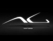 Super Yacht EUPHORIA Design Concept